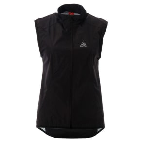 Loffler Cycle Jacket Ladies