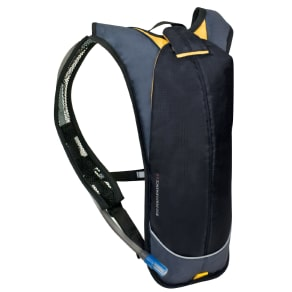 Outdoor Products H2O Performance Hydration Pack, Black