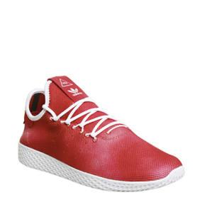 Adidas Pw Tennis Scarlet White White