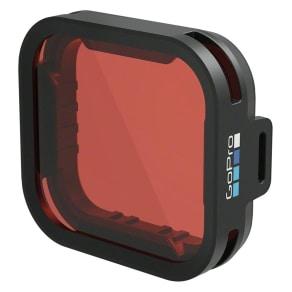 Gopro Blue Water Snorkel Filter for Hero5 Camera.