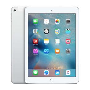 Apple Refurbished iPad Air 2 Wi-Fi + Cellular 64GB - Silver