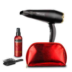 Tresemme Keratin 'Smooth Luxurious Shine' Hair Dryer Collection 5543egu