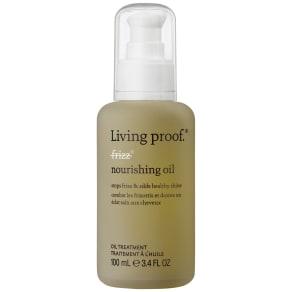 Living Proof No Frizz Nourishing Oil, 100ml