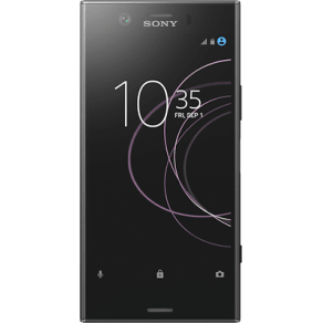 Sony Xperia Xz1 Compact (32gb Black) at Ps413.99 on O2 Refresh (24 Month(s) Contract) With Unlimited Mins; Unlimited Texts; 25000mb of 4g Data. Ps32.00 a Month.
