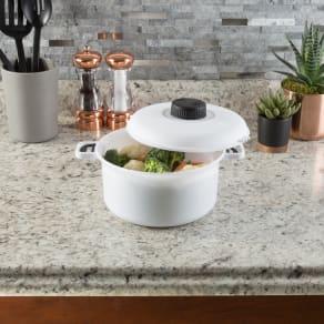 Trademark Micromaster Kitchen Microwave Pressure Cooker