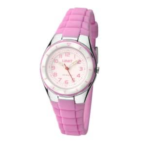 Limit Kids Pink Strap Watch 5588.24