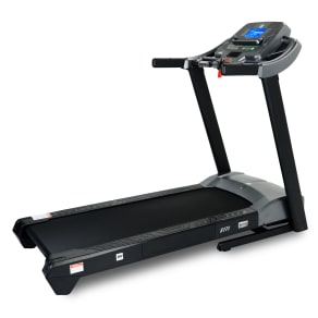 Bh S1ti Treadmill With i.concept Technology, Black