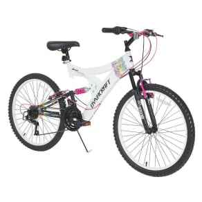 Bicycles 24 Girl Dynacraft, Multi-Colored