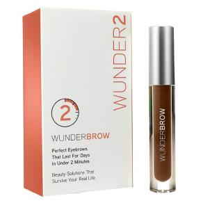 Wunderbrow 1-Step Brow Gel - Brunette