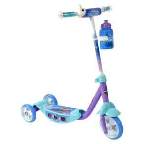 Huffy Disney Frozen Scooter 6 - Blue