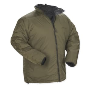 Snugpak Sleeka Elite Reversible Olive/Black (Green/Black) Large Jacket