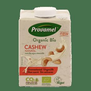 Provamel Organic Cashew Drink Unsweetened 500ml - 500ml