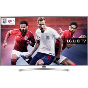 "55""  Lg 55uk6950plb Smart 4k Ultra Hd Hdr Led Tv, Gold"