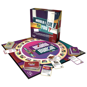 Esdevium Games Would I Lie to You Board Game