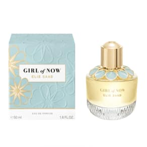 Elie Saab Girl of Now Eau De Parfum 50ml Spray