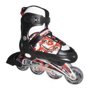 Mongoose Boys Inline Skate - Size 1 - 4