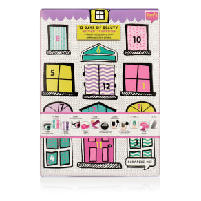 Npw Beauty Junky 12 Days of Beauty Advent Suprise