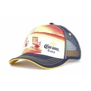 Corona Corona Corona Glide Trucker Cap