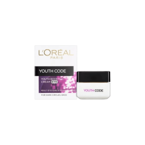 l'Oreal Youth Code Youth Boosting Eye Cream 15ml