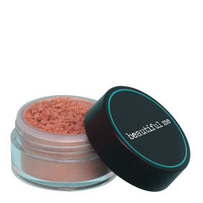 Beautiful Me Mineral Eyeshadows Adobe Brick - 2g