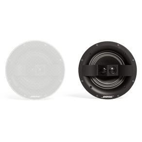 Bose Virtually Invisible(r) 791 In-Ceiling Speakers Ii White