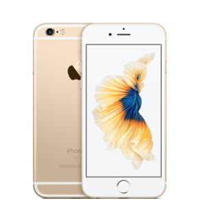 iPhone 6s 32GB Gold - T-Mobile (contract free) - Apple