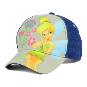 Tinkerbell Disney Toddler Tinkerbell Sweet Pixie Hat