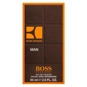 Hugo Boss Boss Orange Man Edt 60ml, Orange