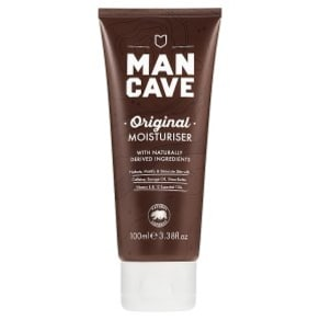 Man Cave Original Moisturiser