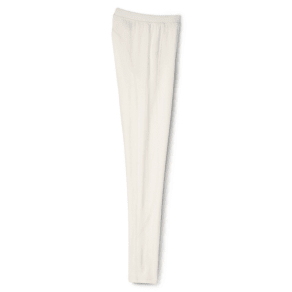 Lands' End - Cream Thermaskin Heat Natural Longjohns