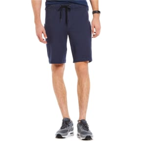 Cremieux Club 38 Performance Active Knit Shorts