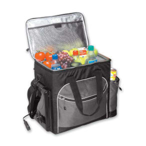 Koolatron Soft Bag Thermoelectric Cooler 34 Can