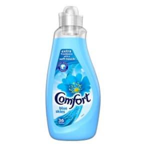 Comfort Blue 36 Wash Fabric Conditioner