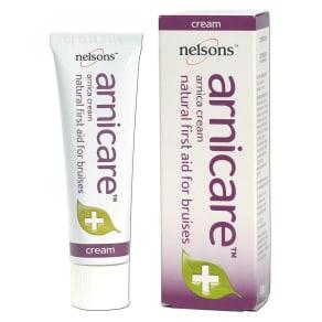 Nelsons Arnicare Cream - 50g