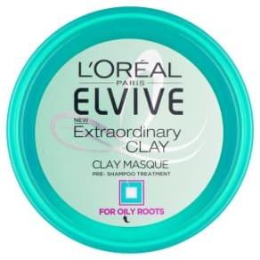 L'Oral Elvive Clay Masque