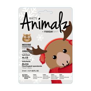 Masque Bar Pretty Animalz Moose Moisturizing Sheet Mask
