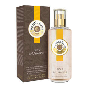 Roger & Gallet Bois D`orange Eau Fraiche Fragrance 100ml, Orange