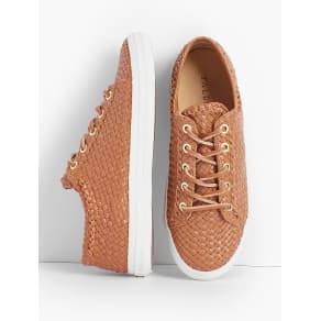 Hilly Woven Sneakers