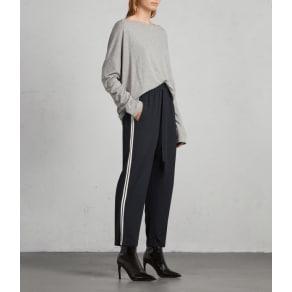Talia Stripe Trouser