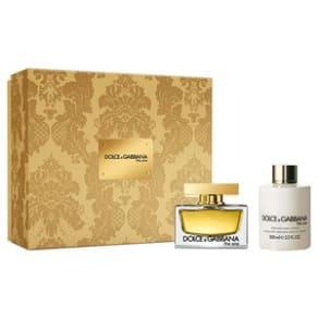 Dolce&gabbana the One Eau De Parfum Gift Set for Her