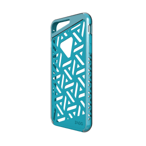 Dropguard for the Apple Iphone 6 Plus/6s Plus, Teal