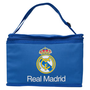 La Liga Real Madrid Cf Soft-Sided Portable Cooler