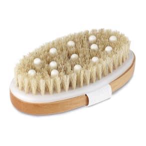 Champneys Detox Cellulite and Dry Brush Body Massager