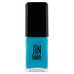 Jinsoon 'Poppy Blue' Nail Lacquer -