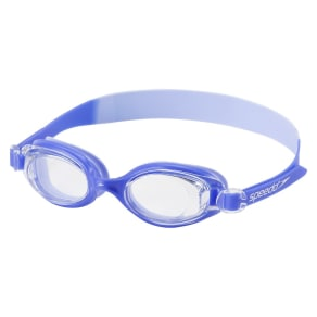 Speedo Adult Hydrofusion Goggle - Blue
