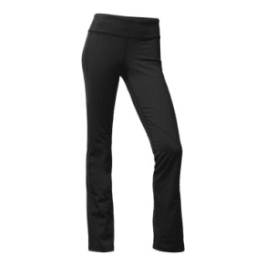 Womens Motivation Mid-Rise Straight Pants Jk3 L Reg -