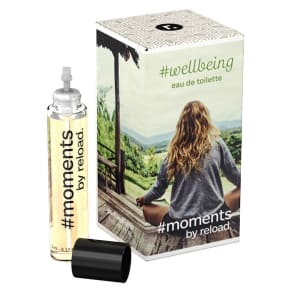 #Wellbeing Eau De Toilette Refill 5ml