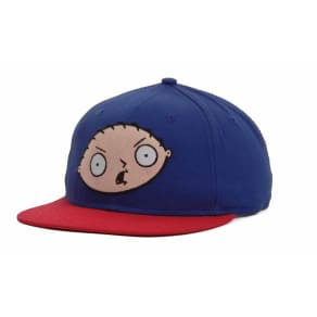 Family Guy Family Guy Stewie Snapback Cap
