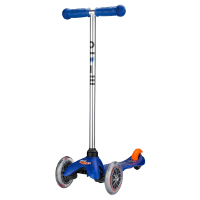 Micro Kickboard Mini Scooter - Blue