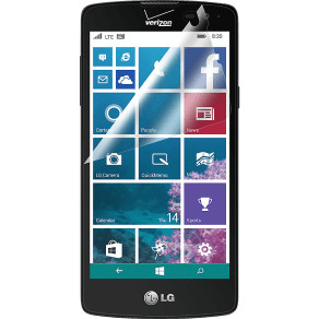 Anti-Scratch Screen Protector for Lg Lancet